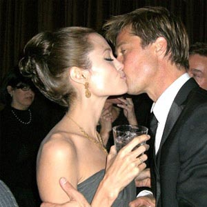 Brad Pitt and Angelina Jolie Sex Tape not happening any time soon?