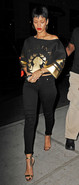 Rihanna leaving Emilio's Ballato Restaurant after dinner in New York 2.jpg