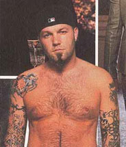Thankfully, there was no Fred Durst their to ruin the song!