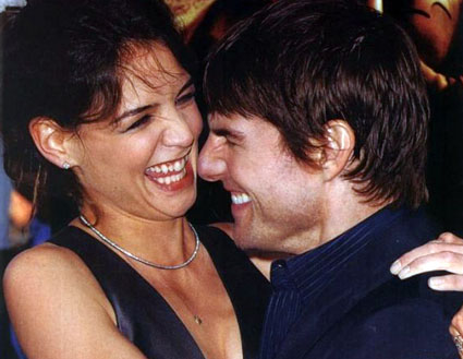 katie holmes. Tom Cruise and Katie Holmes#39;