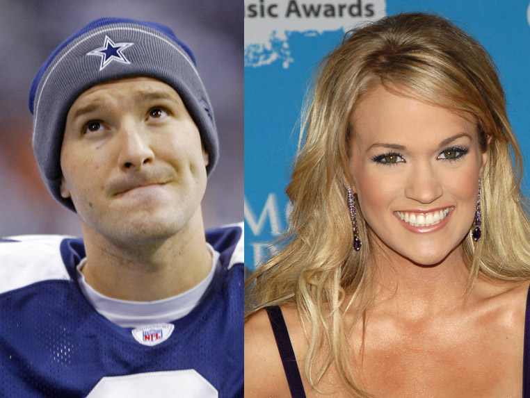 did-carrie-underwood-dating-michael-phelps