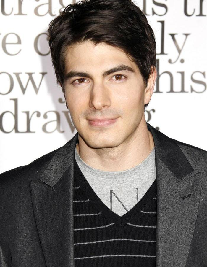 Brandon Routh - Picture Hot