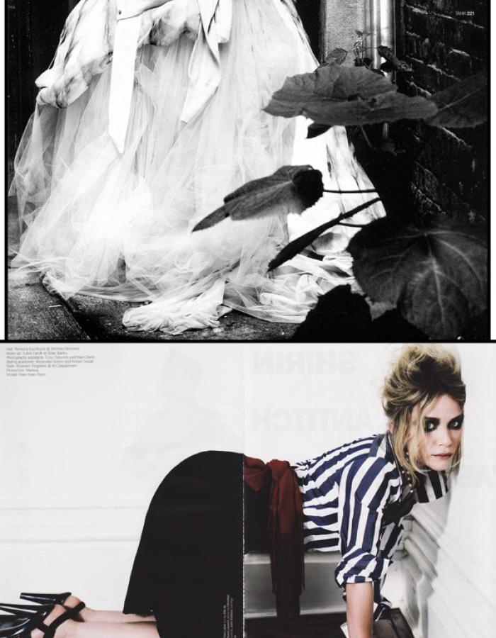 preview of mary-kate olsen in the new Tank Magazine (2).jpg