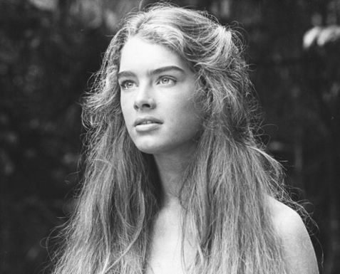 Brooke Shields picture