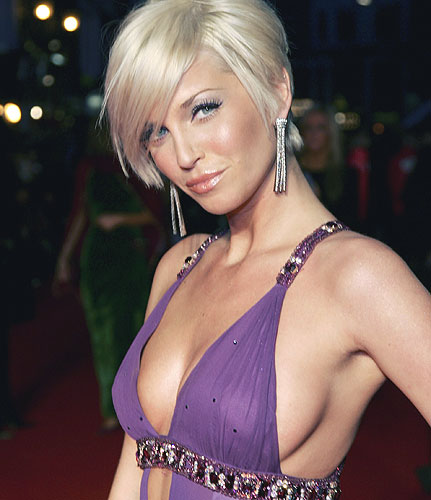 Sarah-Harding-short-hairstyles-pictures