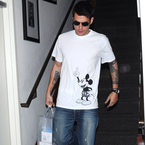 Day 18: Favorite John Mayer Tattoo? The sleeve is my favorite by far,