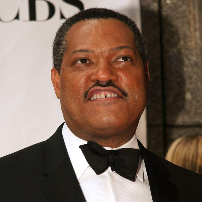Laurence Fishburne - Gallery Photo
